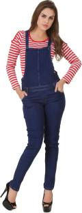 Brandmeup Solid Women's Jumpsuit