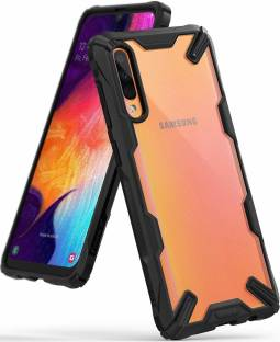 Ringke Back Cover for Samsung Galaxy A50s, Samsung Galaxy A30s, Samsung Galaxy A50