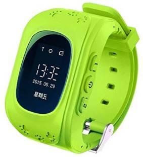 voltegic ® Q50 Smart Watch Location Tracker Smartwatch
