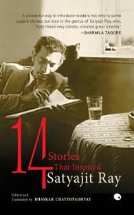 14 : Stories That Inspired Satyajit Ray