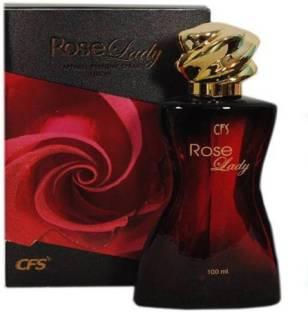 CFS Rose Lady Eau de Parfum  -  100 ml