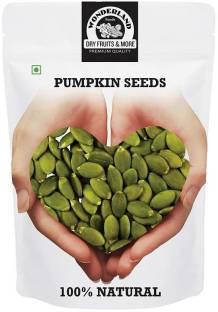 WONDERLAND Pumpkin Seeds