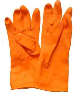 Aaryun Enterprises OSG_1 Rubber Safety Gloves 2