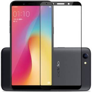 Aspir Tempered Glass Guard for Oppo F5