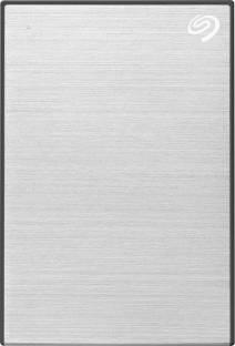 Seagate Backup Plus Portable 5 TB External Hard Disk Drive