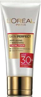 L'Oréal Paris Skin Perfect 30+ Facial Foam