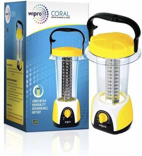 WIPRO E10004 Lantern Emergency Light