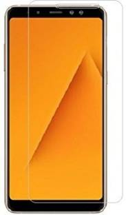 7Rocks Tempered Glass Guard for Samsung Galaxy A6 Plus