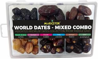 Markstor World Dates - Mixed Combo Dates