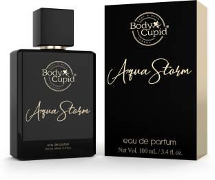Body Cupid Aqua Storm Perfume Eau de Parfum  -  100 ml