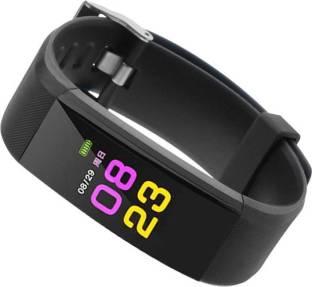 hoover Bast Look ID115 Plus Smart Bracelet 03