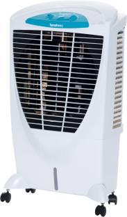 Symphony 56 L Room/Personal Air Cooler