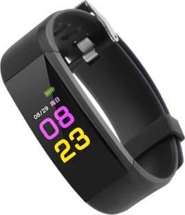 hoover Cool Look ID115 Plus Smart Bracelet 01