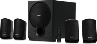 SONY SA-D40 80 W Bluetooth Home Theatre
