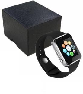 voltegic ®Smartwatch Fitness Tracker Camera Smartwatch