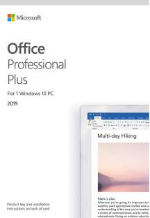 Windows 10 Professional Retail Product Key (32/64 Bit) Price