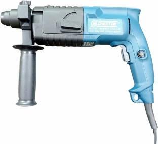 CHESTON Cheston Rotary Hammer Drill Machine 20MM 500W 850RPM with 3-Piece Drill Bit CHD-2-20.HAMMERDRI...
