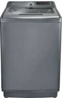 IFB 9.5 kg 5 Star Fully Automatic Top Load Grey