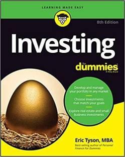 Investing For Dummies, 8/e