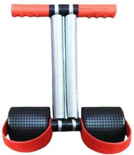 RASCO Abs Tummy Trimmer With DOUBLE Steel Spring Ab Exerciser