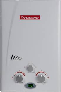 Gas Geyser   Buy Gas Water Heater Online at Best Prices in India