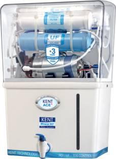 KENT ACE+(11036) 7 L RO + UF Water Purifier