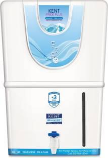 KENT Pride Plus (11067) 8 L RO + UV + UF + TDS Water Purifier