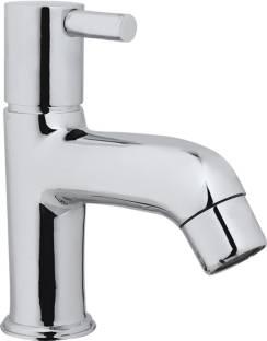 KAMAL Pillar Cock FLT Basin Mixer Faucet