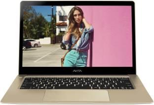 Avita Liber Core i5 7th Gen - (8 GB/512 GB SSD/Windows 10 Home) NS13A1IN015P Thin and Light Laptop