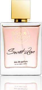 Body Cupid Secret Love women Eau de Parfum  -  100 ml