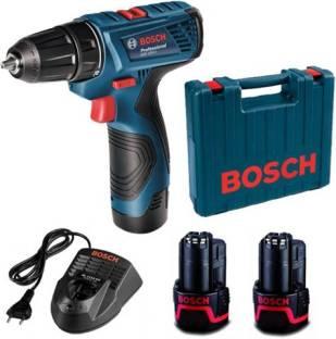 BOSCH GSR 120 LI Cordless Drill Driver 06019G80F0 Angle Drill