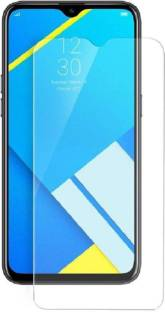 Desirtech Tempered Glass Guard for Realme C2, Gionee Max, Oppo A1K, Infinix Smart HD 2021