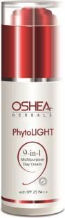 Oshea Herbals Phytolight Multipurpose Day Cream