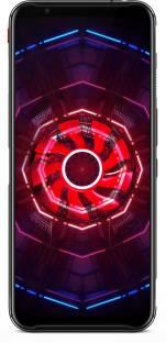Nubia Red Magic 3 (Black, 128 GB)