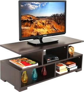 BLUEWUD Victor Engineered Wood TV Entertainment Unit