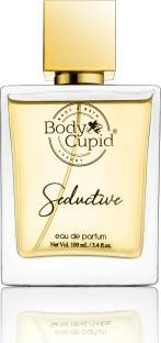 Body Cupid Seductive Perfume Eau de Parfum  -  100 ml