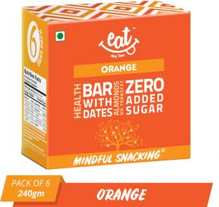 Eat Anytime Energy Protein Bars