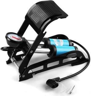 divinezon 150 psi Tyre Air Pump for Car & Bike