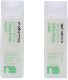 Mothercare All We Know Baby Body Wash Set of 2