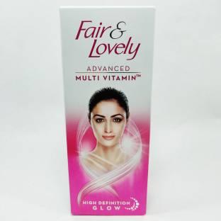 Fair & Lovely Advanced Multi Vitamin Fairness Cream