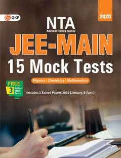 Nta (National Testing Agency) Iit Jee Mains