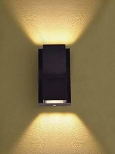 SPARC LIGHTS Gate Light Outdoor Lamp