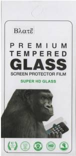 Blate Tempered Glass Guard for LG G7 Plus ThinQ