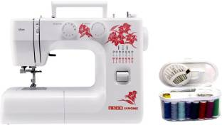 USHA ALLURE DLX WITH SEWING KIT Electric Sewing Machine