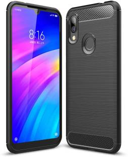 Flipkart SmartBuy Back Cover for Mi Redmi 7, Mi Redmi Y3