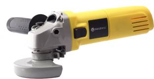 BUILDSKILL BGWS600 750W Professional Heavy Angle Grinder
