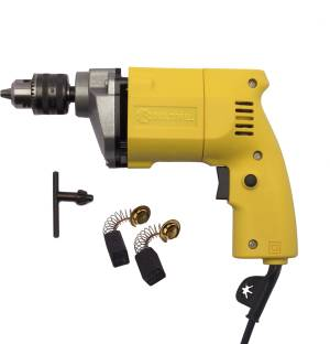 BUILDSKILL Professional Heavy Duty High Quality Electric Home DIY BED1100 Pistol Grip Drill