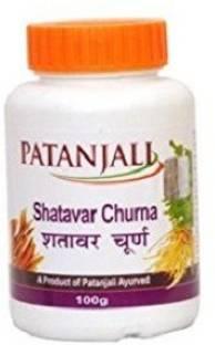 PATANJALI Shatavar Churna-2
