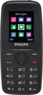 PHILIPS E108