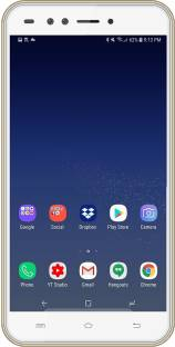 Forme R7 (Champagne Gold, 16 GB)